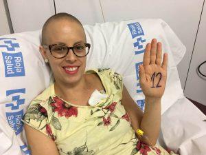Resumen del tratamiento de quimioterapia para el cáncer de mama en fotos