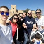 Viaje a pedraza - Castillo de pedraza
