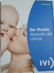 Ser madre después del cáncer