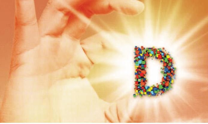 La importancia de la vitamina D en procesos de cáncer