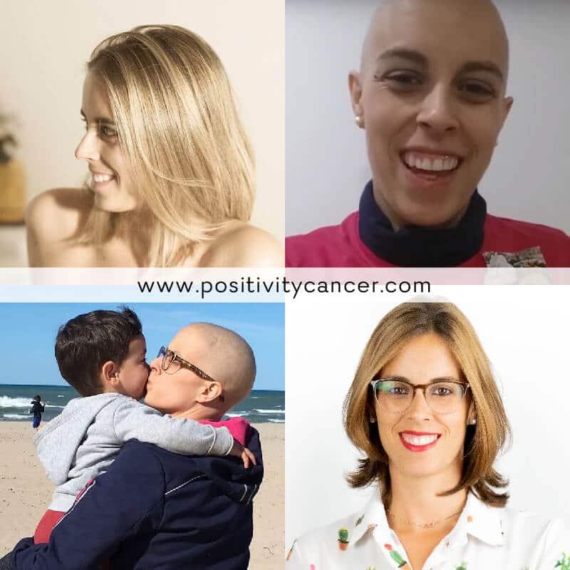 Entrevista en mi trabajo, SDi por el día mundial del cáncer de mama 1